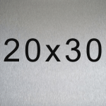 Lámina 20x30cm