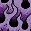 Fuego Púrpura